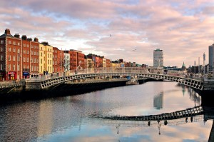 Dublin-City